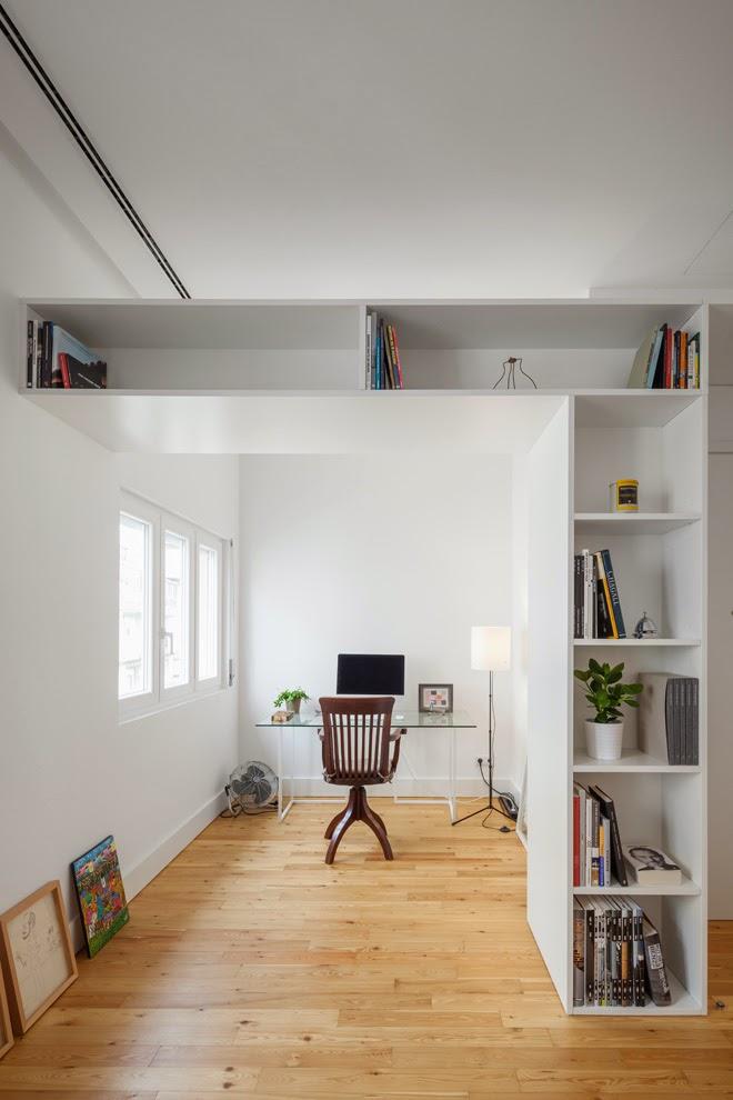 Apartemen Minimalis 1