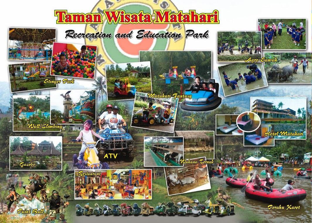 15 Tempat Wisata Di Puncak Bogor Dan Sekitarnya
