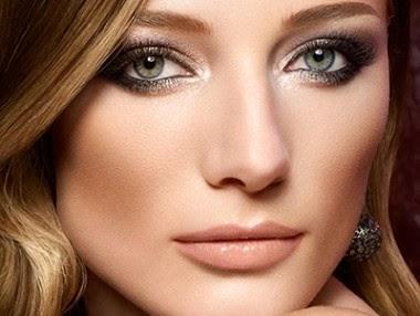 Fashion: Natural Makeup For Green Eyes