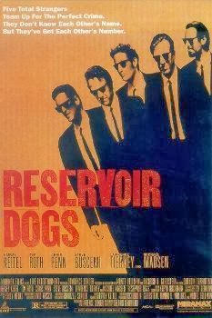 Cães de Aluguel Legendado