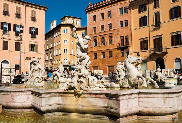 поездка в рим цена