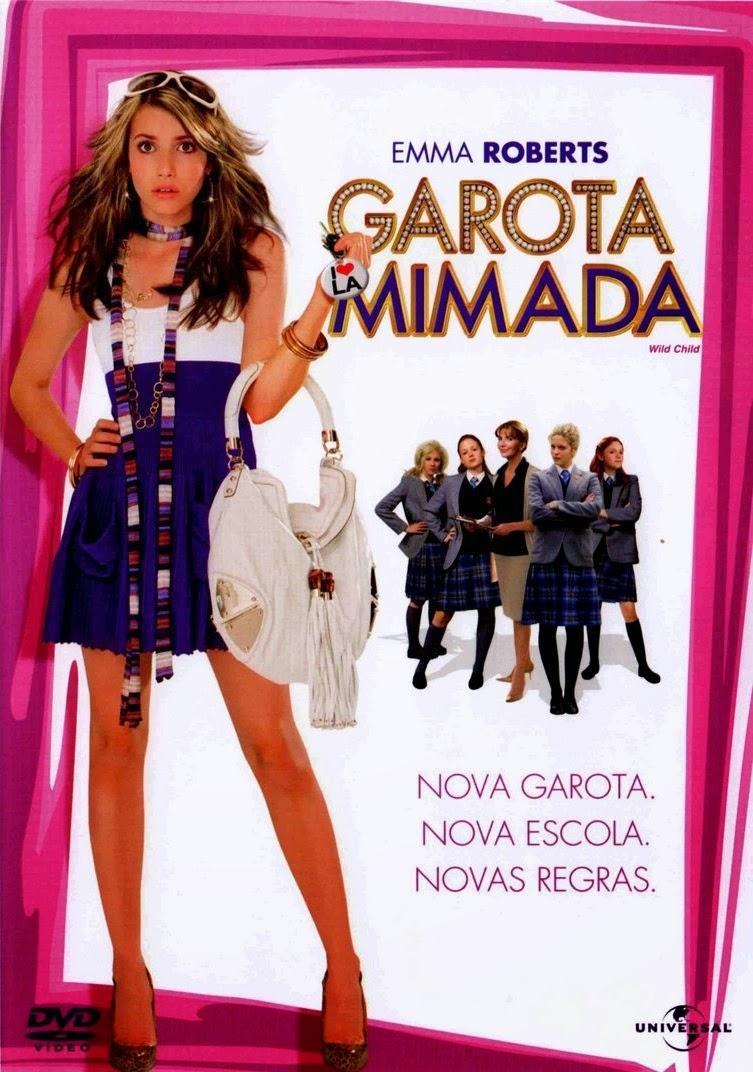 Garota Mimada – Dublado (2008)