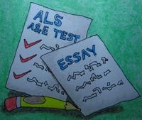 ALS A&E Test