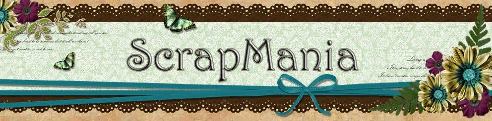 ScrapMania
