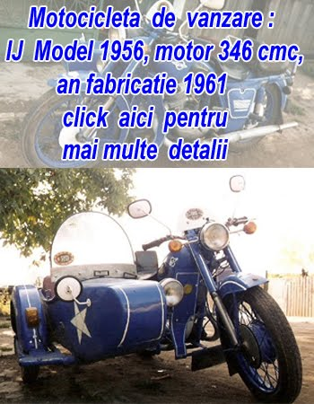 IJ Model 1956 cu Atas