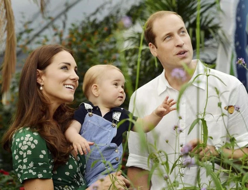 Prince William, Kate Middleton expecting second child