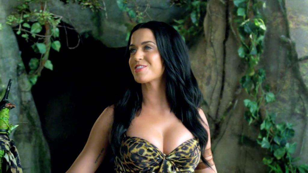 Katy Perry - Roar Offi... Katy Perry Roar