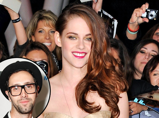 La saga robsten los 12 mejores estilistas de hollywood for Adir abergel salon