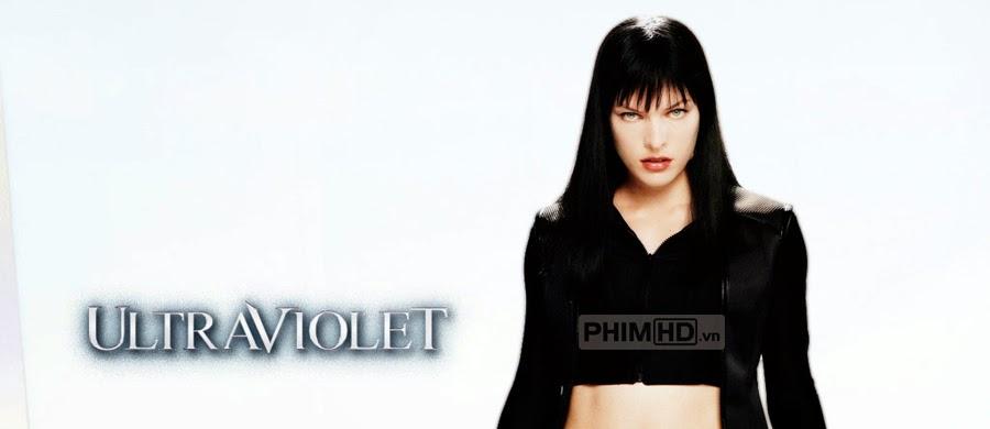 Violet Siêu Đẳng - Ultraviolet - 2006