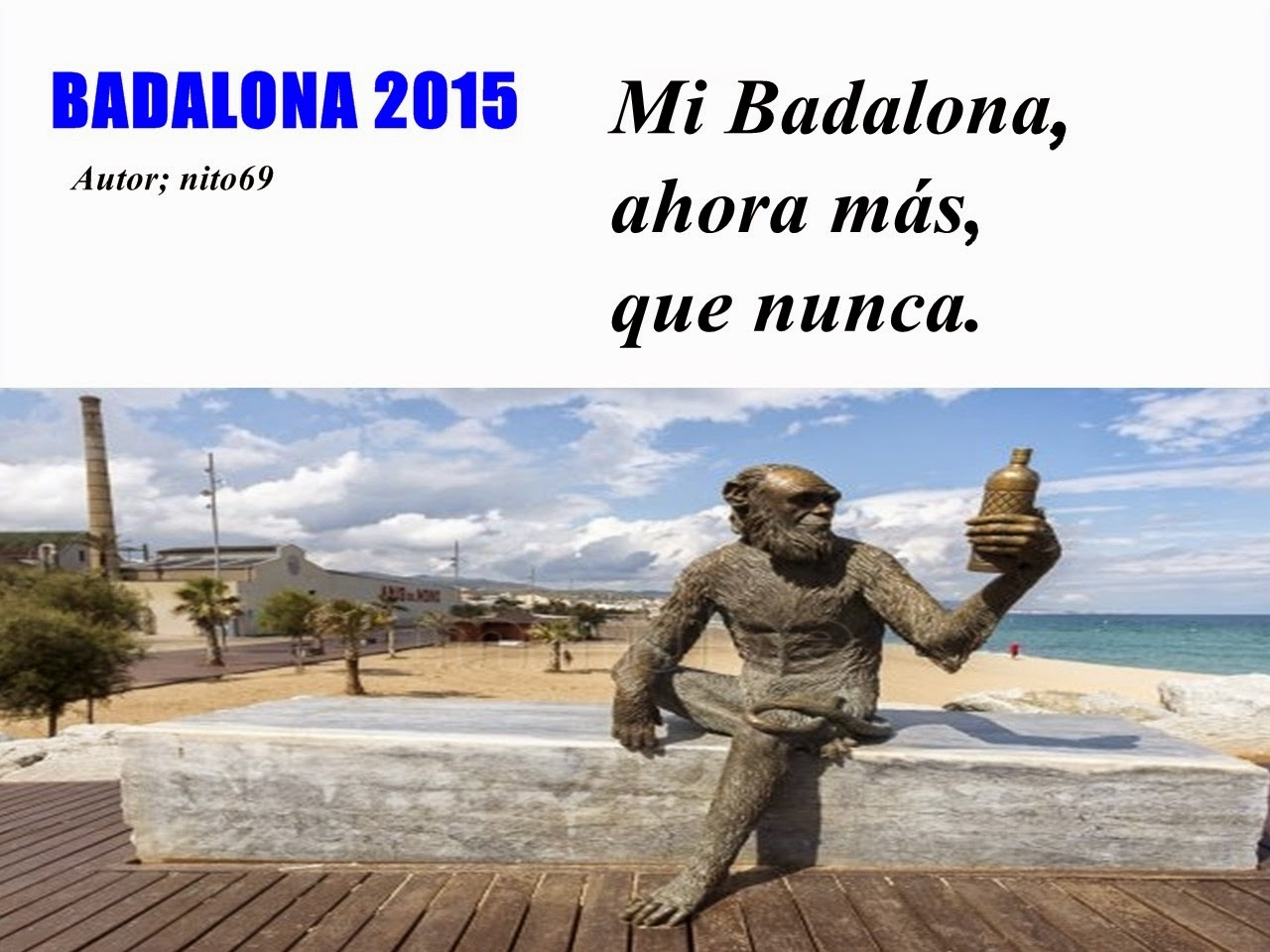 BADALONA  2015