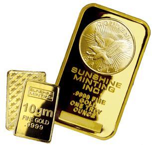 Investasi Peluang Bisnis Emas Terbaru yang Menguntungkan