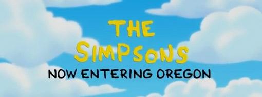 Entonces, donde queda realmente Springfield? Mira lo que Bart tiene para decir!