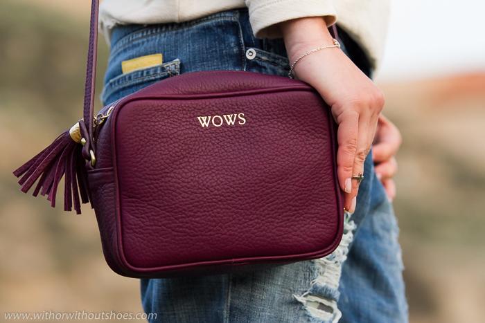 Donde comprar bolsos personalizados