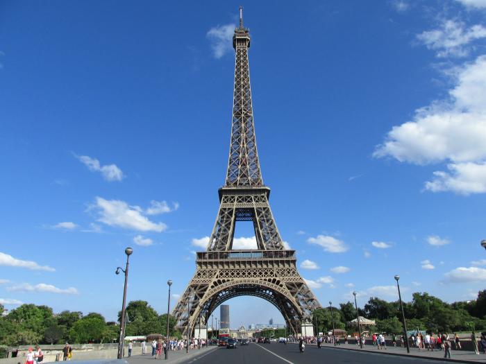 Biotherm L´Eau Mein schönster Sommer-Moment Gewinnspiel Eiffelturm