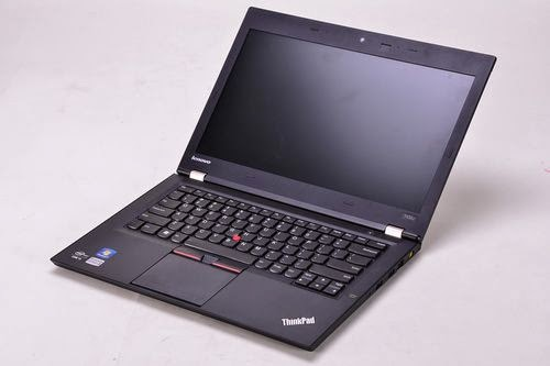 Laptop cũ lenovo thinkpad t430u intel core i5-3317u