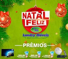 Natal Feliz Landry Móveis