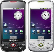 Spesifikasi dan Harga Samsung Galaxy Spica I5700