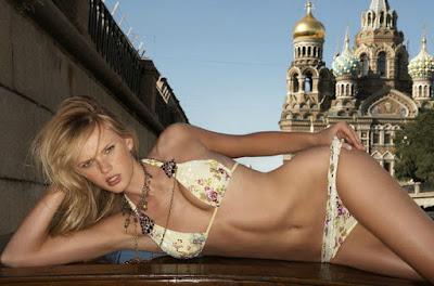 Chicas Rusas Sexys