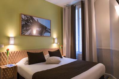 巴黎蒙索格拉斯哥飯店