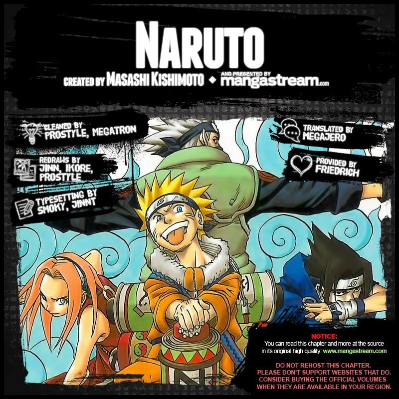 Naruto chap 652 Trang 22