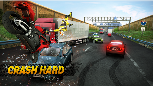 Highway Rider for PC - Download Highway Rider on Windows PC