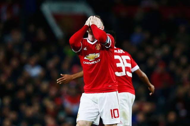 Hasil Pertandingan Manchester United 0-0 Middlesbrough (Pen 3-1)