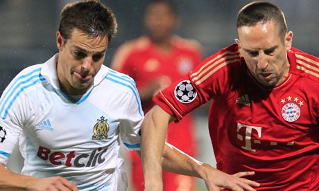 Prediksi Bayern Munchen vs Marseille