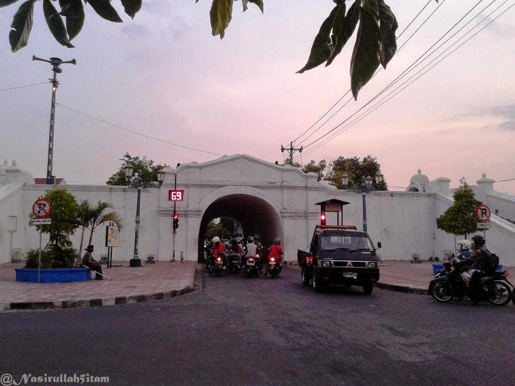Plengkung Gading, Yogyakarta