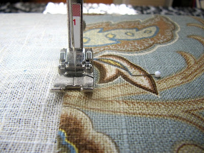 Curtains Ideas best sewing machine for making curtains : Sew Many Ways...: How To Make Lined Drapes...Picture Tutorial