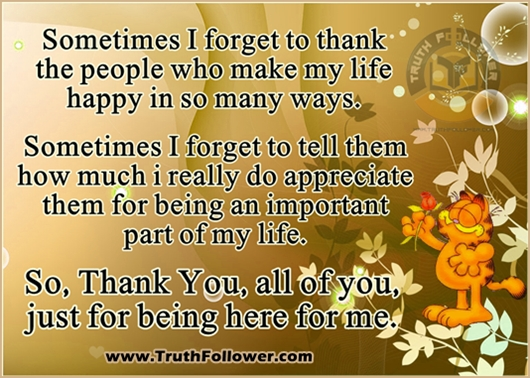 Delightful Quote Thank You For Being My Friend : Thank You For Being Here Me Ideas