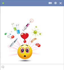 Medicine emoticon