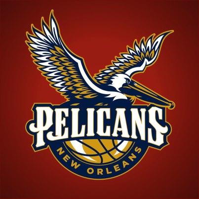 Pelicans NBA