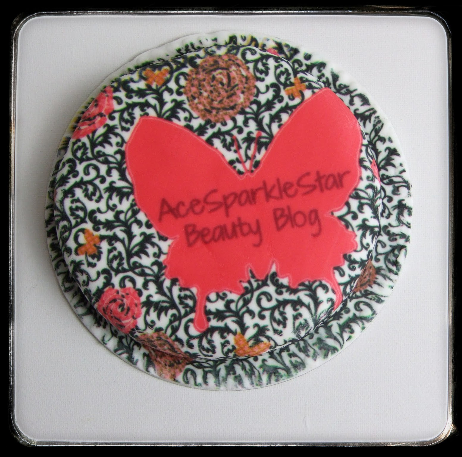 bakerdays.com letterbox cake post design personalise review blog