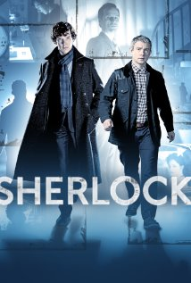 Sherlock S02E03 The Reichenbach Fall Online Putlocker