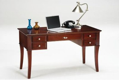 Muebles de escritorio funcionales para trabajar c modo for Muebles de oficina lujosos
