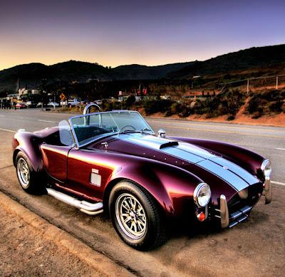 Ford Shelby Cobra Autos