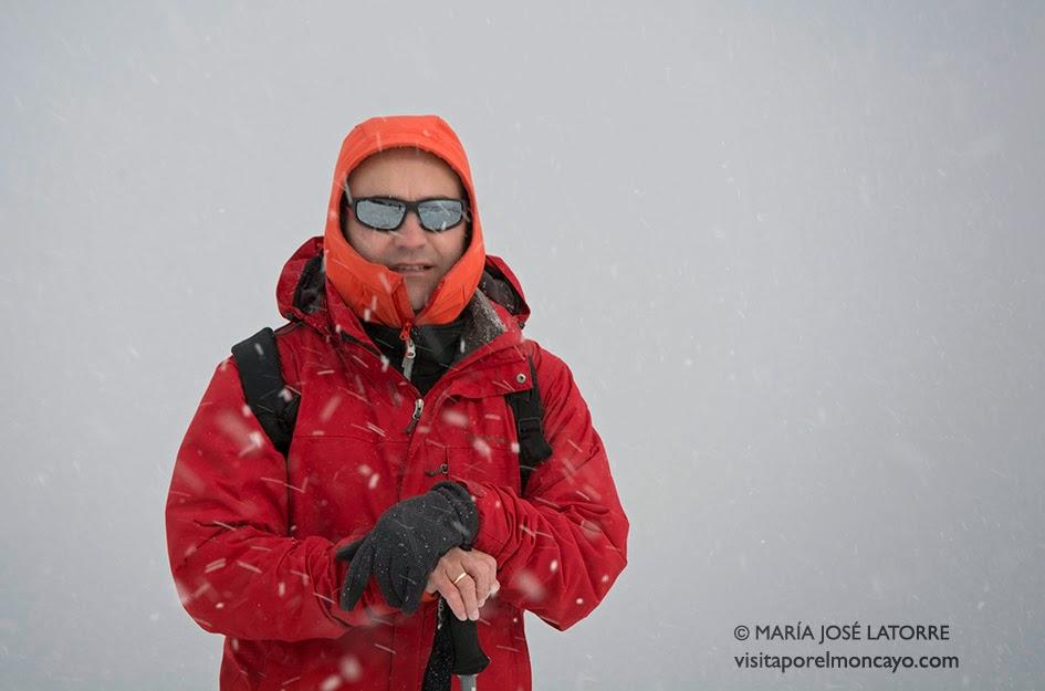 Trekking Montañismo
