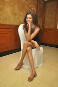 Subhra Ayyappa latest glam pics-thumbnail-9