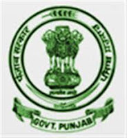 Department of Health and Family Welfare Government of Punjab, Punjab, Post Graduation, NHM, NRHM, medical officer logo