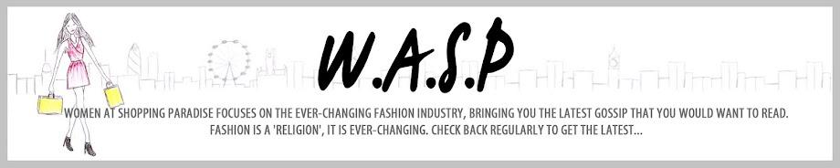 W.A.S.P