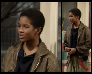 Cosby Show Huxtable fashion blog 80s sitcom Ermundo Russell Aaron Stokes