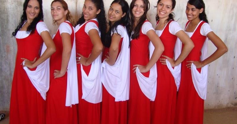 outros modelos de roupa - MINISTÉRIO DE COREOGRAFIA INFANTIL