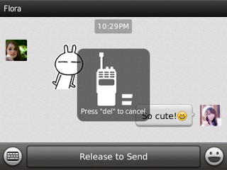 WeChat v3.0