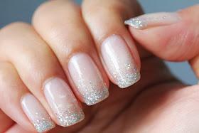 Glitter Gradient!