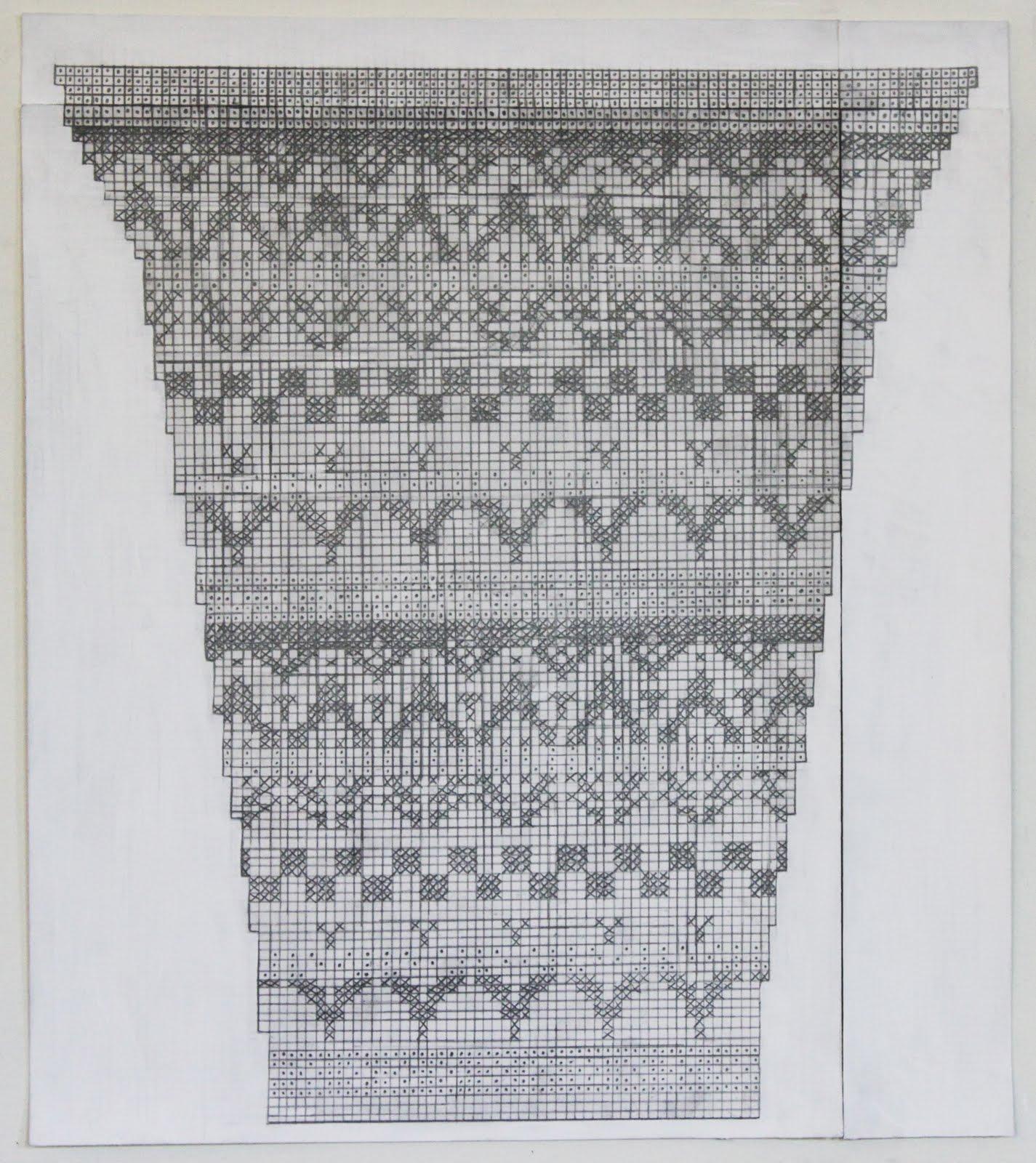 Knitting Pattern Paper : Robert Otto Epstein