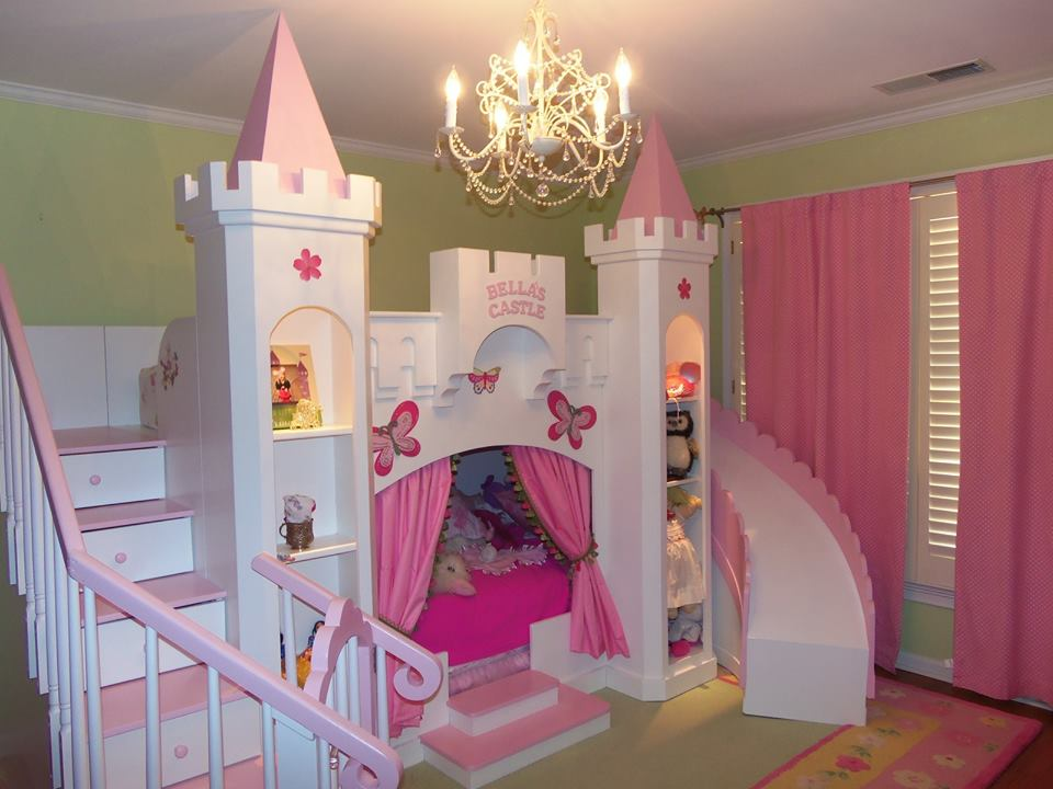 Dekorasyon zaman 3 bademle buduk anne ya am ve kad n blogu for 5 year girl bedroom ideas
