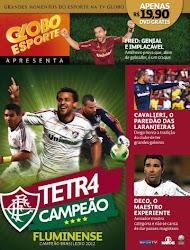 Baixe imagem de Fluminense: Tetra Campeão Brasileiro (Nacional) sem Torrent