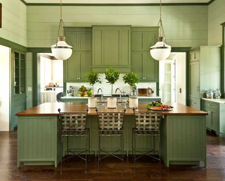 HOME DECOR and DESIGN A KITCHEN WITH DETAILS