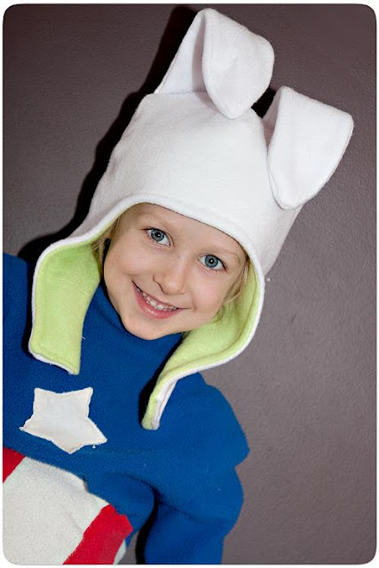 easter bunny hat template - doodah kids clothing easter bunny hat free pattern