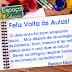 Índice - Volta às aulas - Idéias, sugestões e atividades